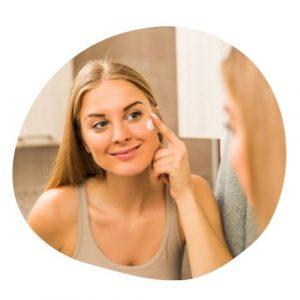 bloqueador solar para piel grasa acné colombia