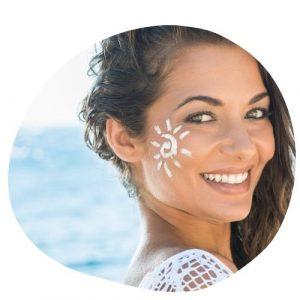 protector solar beneficios para la cara